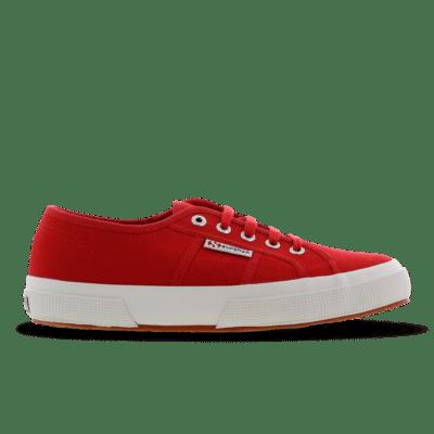 Superga 2750 Cotu Classic Red S000010-C90