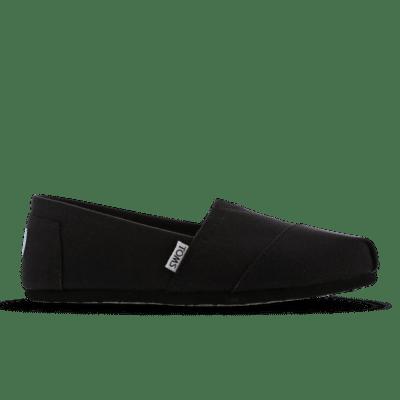 Toms Alpargata Black 10002472