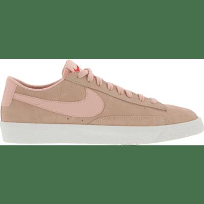 Nike Blazer Low Orange 371760-801