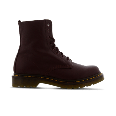 Dr. Martens 1460 Pascal 8 Eye Boot Red 13512411