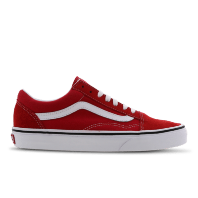Vans Old Skool Red VA4BV5JV6