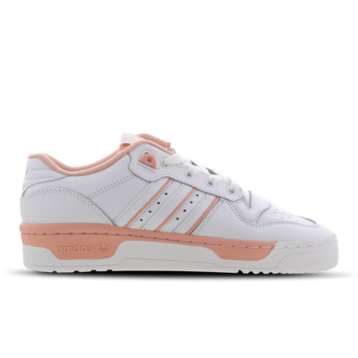 adidas Originals Rivalry Low White EE5933