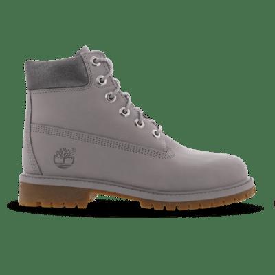 Timberland 6-inch Premium Boot Grey TB0A295QN991