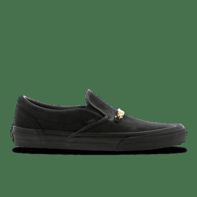 Vans Classic Slip Black VA4BV3V9F