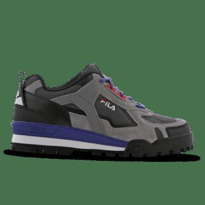 Fila Trailstep Low Grey 1010706-7ZW