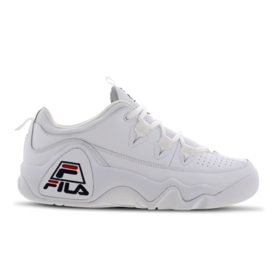 Fila 95 Grant Hill 1 Low White 1010580-1FG