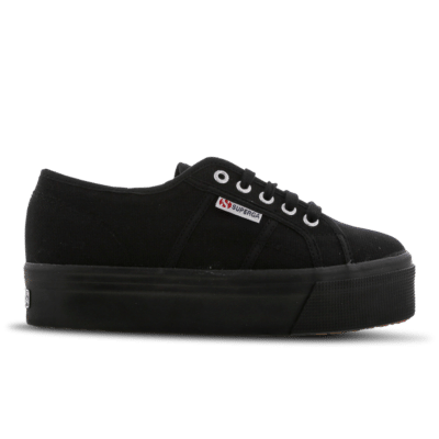 Superga 2790 Acotw Linea Up And Down Black S0001L0-996