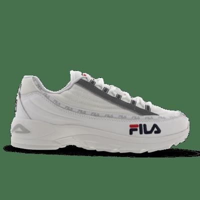 Fila Dragster 97 White 1010597-1FEG
