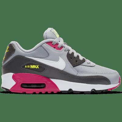 Nike Air Max 90 Mesh Grey 833418-027