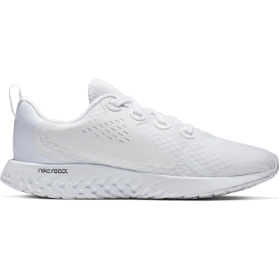 Nike Legend React White AH9438-100