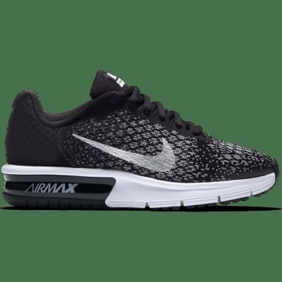 Nike Air Max Sequent 2 Black 869993-001