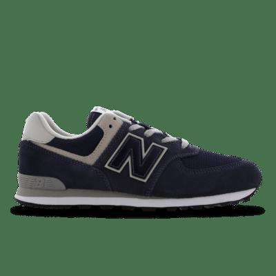 New Balance 574 Navy GC574GV/1047310