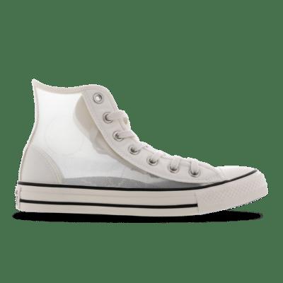 Converse Chuck Taylor All Star See Thru White 564625C