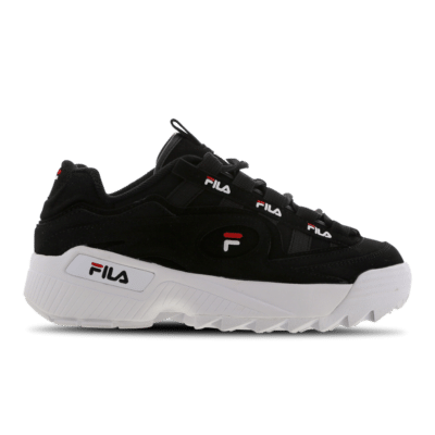 Fila D-formation Black 5CM00512-014