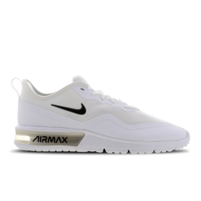 Nike Sequent 4.5 White BQ8822-100