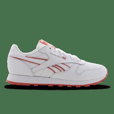 Reebok Classic Leather White EG5860