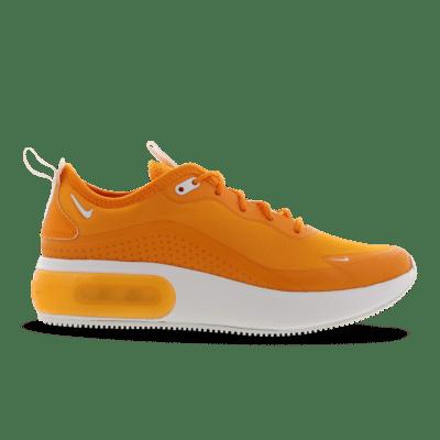 Nike Wmns Air Max Dia Orange Peel  AQ4312-800
