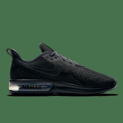 Nike Air Max Sequent 4 Black AO4485-002