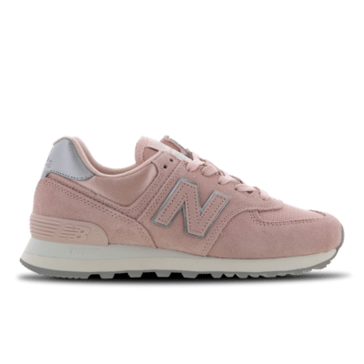 New Balance 574 Red WL574OPS