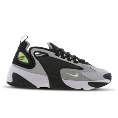 Nike Wmns Zoom 2K Icon Clash Black  AO0354-007