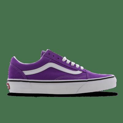 Vans Old Skool Purple VN0A4BV58ZP1