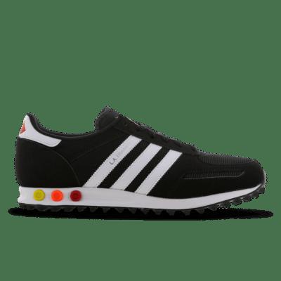 adidas Originals La Trainer Black EG7402