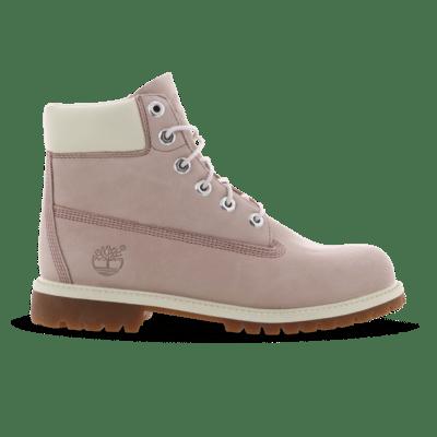Timberland 6-inch Premium Boot Wp Pink C34992