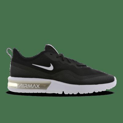 Nike Sequent 4.5 Black BQ8822-001