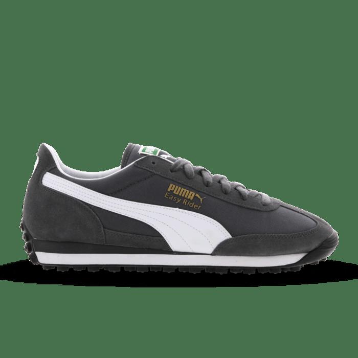 Puma Easy Rider Grey 363129 08   Grijs