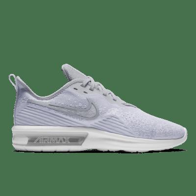 Nike Air Max Sequent 4 White AO4485-100