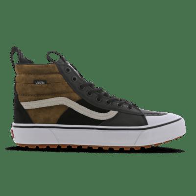 Vans – SK8-Hi MTE 2.0 DX – Sneakers in bruin