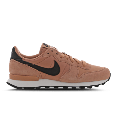 "Nike Wmns Internationalist ""Rose Gold"" 828407-617"