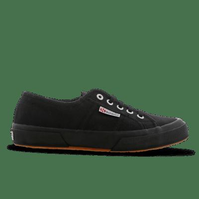 Superga 2750 Cotu Classic Black S000010-996