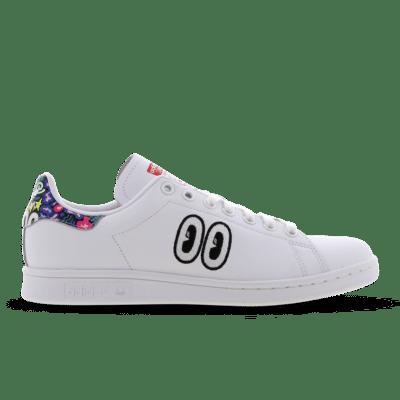 adidas Originals Stan Smith White CM8417