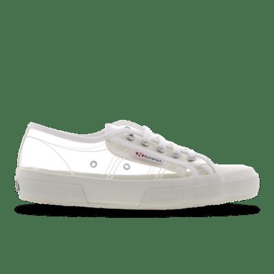 Superga 2750 Cotu Classic White S00FB70-901