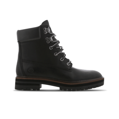 Timberland London Square 6in Boot Black TB0A1RCH0151