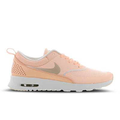 Nike Air Max Thea Orange 599409-805