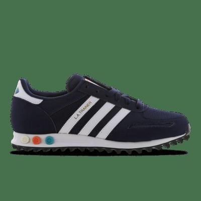 adidas Originals La Trainer Navy EG4529