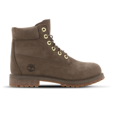 Timberland 6-inch Premium Boot Brown CA1VDT