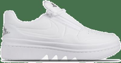 Jordan Wmns Air Jordan 1 Jester XX Low 'White' AV4050-100