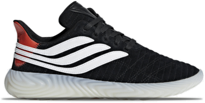 "Adidas Sobakov ""Black White"" BD7549"