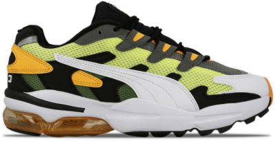 "PUMA Sportstyle Cell Alien OG ""Yellow Alert/Fluo Orange"" 36980107"