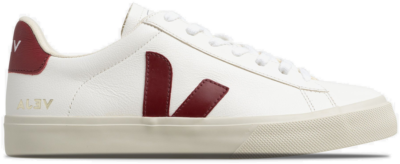"Veja Campo Chromefree ""White/ Red"" CPM051371"