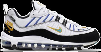 """Nike Air Max 98 Premium """"Teal Nebula"""" CI1901-102"""