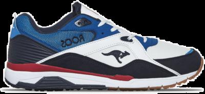 """Kangaroos Runaway ROOS 001 """"Blue"""" 47237 000 4228"""