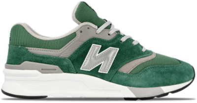 "New Balance CM997D ""Green"" 772501-60-6"
