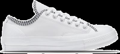 "Converse Chuck 70 OX ""White"" 565370C"