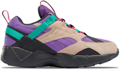"Reebok Classics Aztrek 96 Adventure ""Purple"" EG9224"