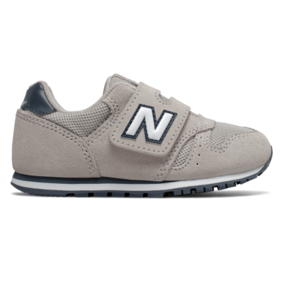 New Balance 373 Hook and Loop  Moonbeam/Stone Blue IV373SG