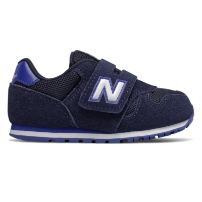 New Balance 373 Hook and Loop  Pigment/Marine Blue IV373SN
